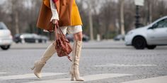 17 Chic Bags You'll Want to Carry This Fall  - ELLE.com