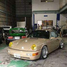 Porsche 964Carrera