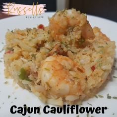 In this video Mike shows you how me makes his Keto friendly Cajun Cauliflower. In this video Mike shows you how me makes his Keto friendly Cajun Cauliflower. Cajun Recipes, Beef Recipes, Vegetarian Recipes, Healthy Recipes, Garlic Beef And Veggie Ramen, Thanksgiving Recipes, Fall Recipes, New Years Eve Food, Cajun Cooking