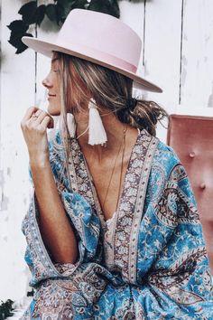 Boho Style, My Style, Ethnic Outfits, Fall 2018, Ibiza, Photo Shoot, Boho Fashion, Bohemian, Beach