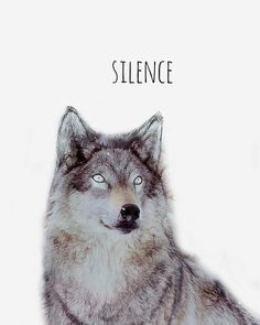 This beautiful wolf artwork is digital file. Available for download instantly. Printable art is a fast and affordable way to buy an artwork, high
