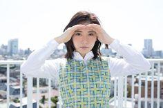 松岡茉優 – 2015年10月