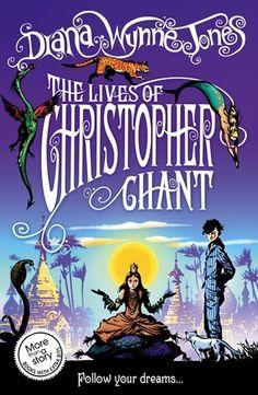 The Lives of Christopher Chant (Chrestomanci, #2) by Diana Wynne Jones