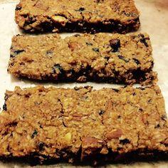 Low-Carb, granola bars, con proteína, THM-S, sugar-free, gluten-free