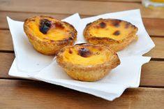 Portugals ukjente strandparadis - et Syden blottet for mas - Aftenposten Kiwi, Muffin, Cooking, Breakfast, Dessert, Food, Pastel De Nata, Custard, Pastries