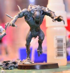 warhammer 40k inquisitor art