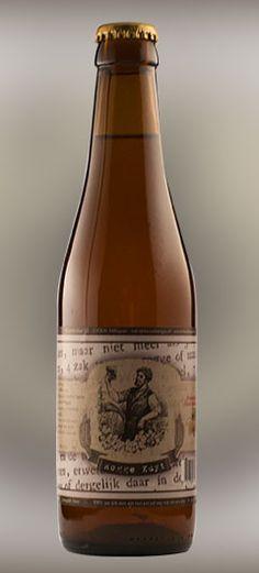 Rogge Kuyt • 6% / Kuitbier is een historisch Nederlands bier dat is ontstaan in de vijftiende eeuw.