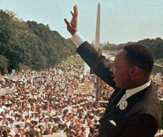 EmpathyEducates:: The Misremembering of 'I Have a Dream'