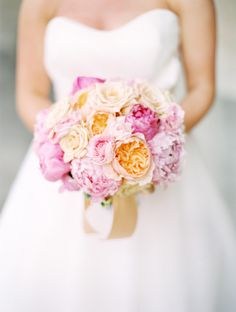 peonies and garden roses galore   Photography by claryphoto.com, Floral Design by http://sistersflowers.net