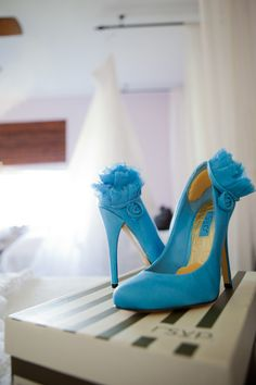 Love the shoes