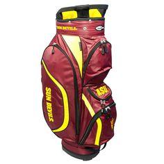 Arizona State Sun Devils Clubhouse Golf Cart Bag - $135.99