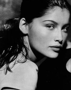 Laetitia Casta as Elena
