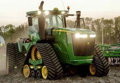 Old John Deere Tractors, Jd Tractors, Big Ford Trucks, Lifted Chevy Trucks, Pickup Trucks, Tractor Price, New Tractor, John Deere Equipment, Heavy Equipment