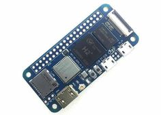 Banana Pi M2 Zero Mini PC Offer Faster Alternative To Raspberry Pi Zero W  An alternative to the Raspberry Pi Zero W is now available priced at $15 offering the Allwinner H2+ Open source hardware platform offering the same interfaces  for more detail: http://projects-raspberry.com/banana-pi-m2-zero-mini-pc-offer-faster-alternative-raspberry-pi-zero-w/ like and share: Raspberry Pi Projects and Resources keep visiting: http://projects-raspberry.com/ #thearduinoshop