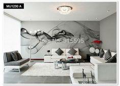Modern Wallpaper Art - MU1230A / 1 ㎡