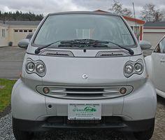 My Smart Car 02