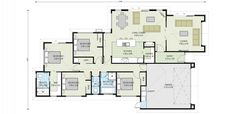 Mike Greer Homes   Concept Plan : Bedford