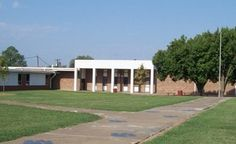 Wills Point Middle School