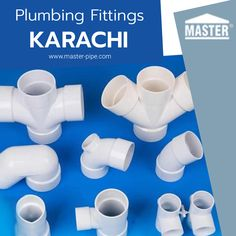 We are the pioneer and the leading company of PPRC Pipes and fittings in Pakistan. Master Pipe provides top quality Plumbing Fittings pipes in Karachi at affordable prices. Call us today at 343 865
