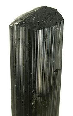 Black tourmaline, also known as schorl, is a black gemstone of fine quality, yet rather affordable prices. How is black tourmaline called a stone of calmness?
