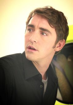 Keeping Up The Lee Pace : Photo
