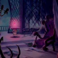 Disney Wiki, Disney Parks, Animation Film, Disney Animation, Spirited Away Poster, Beast's Castle, Disney Renaissance, Fantasy Rooms, Princesses