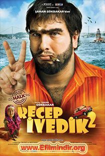 Recep İvedik 2 2009 Yerli Film Ücretsiz Full indir - https://filmindirmesitesi.org/recep-ivedik-2-2009-yerli-film-ucretsiz-full-indir.html