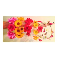 DIY Flower Halo   Bark covered wire  Plastic fake floweres (Joann's and family dollar)  Hot glue gun Pliers