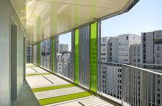 Update: Villiot-Rapée Apartments / Hamonic + Masson Update: Villiot-Rapée Apartments / Hamonic + Masson (13) – ArchDaily