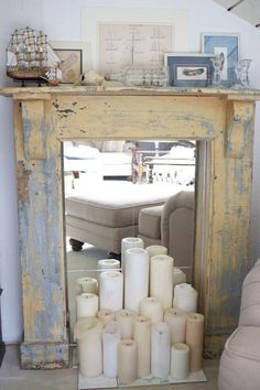 HappyModern.RU | Камин в интерьере (140 фото): гостиная с камином | http://happymodern.ru