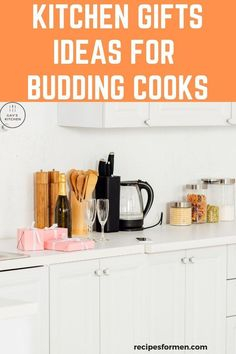 This post includes some unique gift ideas for budding cooks. Kitchen gift ideas, kitchen gift ideas for women, kitchen gift ideas gadgets, kitchen gift ideas christmas, Gift Ideas, Wine box, wine bottle, wedding wine, Christmas wine, wine kitchen, wine for birthday, wine ideas, Kitchen Accessories   Gadgets, Kitchen Gift Ideas, kitchen gift ideas for men Kitchen Items List, Kitchen Essentials List, Kitchen Tools And Gadgets, Cooking Gadgets, Kitchen Gifts, Kitchen Utensil Organization, Kitchen Utensil Set, Box Wine, Gifts For Cooks