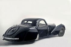 1937 Bugatti Type 57S Sold for $4.4 Million in Paris Auction - Bugatti Car Blog | Bugatti Car Blog