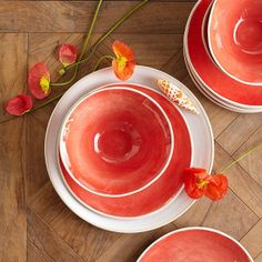 Wisteria - Accessories - Shop by Category - Tabletop - Wonki Ware All-Purpose Bowls - Set of 4 - $89.00