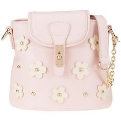 Axixi Floral Bloom Slingbag