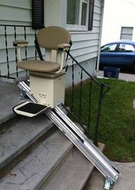 71 best residential stairlifts images on pinterest stair lift