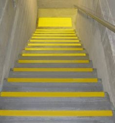 Stair Tread #architect #architecture #nosing