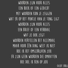 Woorden Relationship Advice, Relationships, Family Love, Me Quotes, Qoutes, Vows, True Love, Texts, Sayings