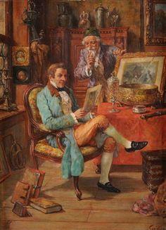 François Adolphe Grison