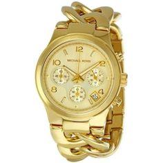 Designer Watches by Michael Kors by sammydavisvintage @eBay
