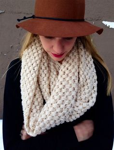 House of Charms: Winter Fashion // Layers // Floppy Hat // Hat style //