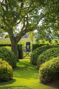 Landscape garden by Studio Verde