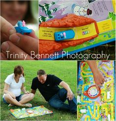 Trinity Bennett Photography- A maternity session where I brought along the game of LIFE. :)  Please go like my page- https://www.facebook.com/pages/Trinity-Bennett-Photography-and-Productions/201646339851533