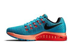 competitive price 3206c 53d04 Women s Air Zoom Structure 19. Nike WomenNike AirRunning ...