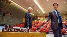 In maart 2018 was Nederland een maand lang voorzitter van de Veiligheidsraad van de VN. Het voorzittende land heeft invloed op welke zaken op de agenda komen in zo'n maand.