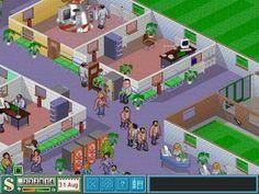 Theme Hospital: Playing it again and enjoying it!