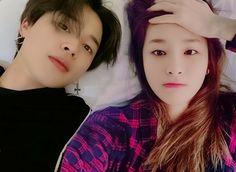 Swag Couples, Kpop Couples, Jhope, Namjoon, Taehyung, Jimin Seulgi, Foto Jimin, Blackpink And Bts, Korea