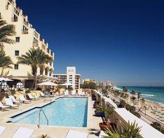 The Atlantic Hotel, Fort Lauderdale, FL