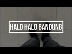 Halo-halo Bandung - DFVLOG #3