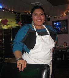 Maria Luisa Cortez, co-owner  El Maguey y la Tuna 321 East Houston Street, Between Attorney & Ridge Streets, (east of Ave B). (212) 473-3919 fax (212) 473-3744