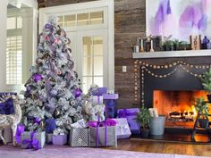 Christmas-Decoration-Trends-2017-28 75 Hottest Christmas Decoration Trends & Ideas 2017